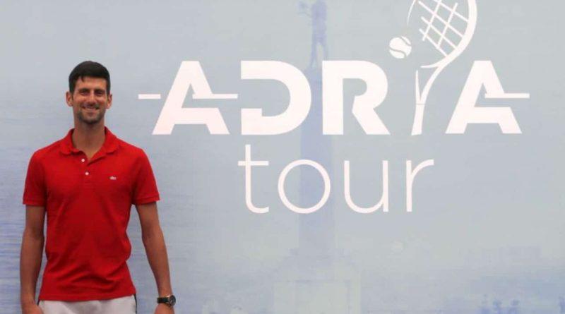 Adria Tour